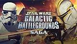 STAR WARS™ Galactic Battlegrounds Saga [Online Game Code]