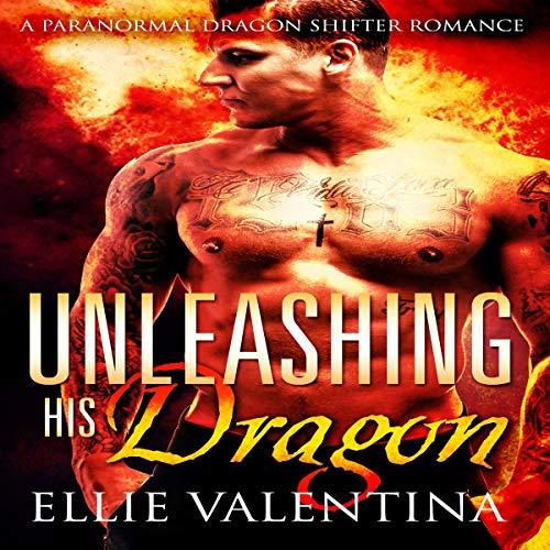 Unleashing His Dragon Titelbild