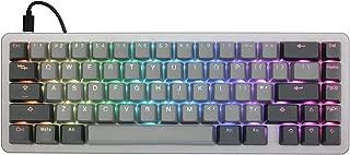 Massdrop ALT Mechanical Keyboard (Cherry MX Blue RGB)