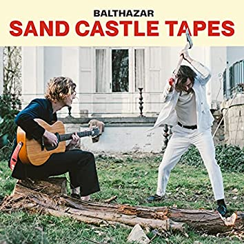 Sand Castle Tapes