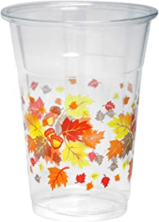 Party Essentials SD162066 Party Supplies Tableware, 16-Ounce, Multicolored