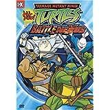Teenage Mutant Ninja Turtles - Battle Nexus (Volume 13)