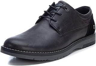 XTI - Zapato Oxford para Hombre - Cierre con Cordones
