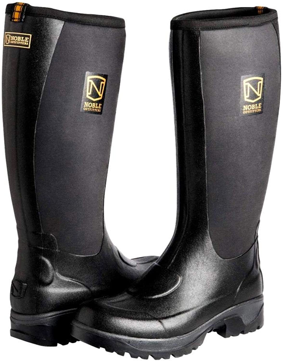 Noble Outfitters, Muds High Boots, Mens,
