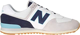 New Balance Iconic 574 V2, Chaussures d'Athlétisme Homme