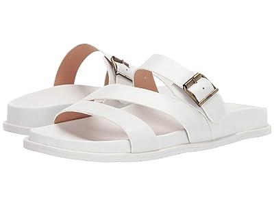 Blondo Selma Waterproof (White Leather) Women
