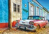 Schmidt Spiele 58195 Via Reale, Kuba, 500 Teile