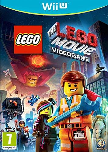 La LEGO Película: El Videojuego