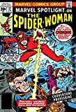 Spider-Woman - L'intégrale 1977-1978