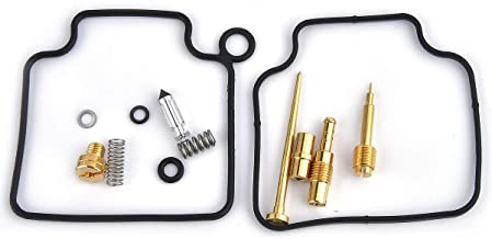 Carburetor RepAir Kit For CMX250 CB250 Nighthawk Rebel Carb Rebuild