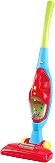 PlayGo 2 in 1 Household Vacuum Cleaner, Red Blue Green