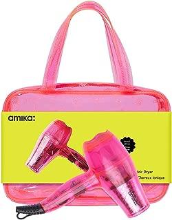 amika Limited Edition Mini Dryer Holiday Set, 0.3 fl. oz.