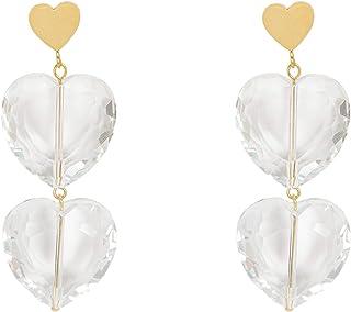Parfois - Bijuteria Orecchini Ciondoli Oro - Donne