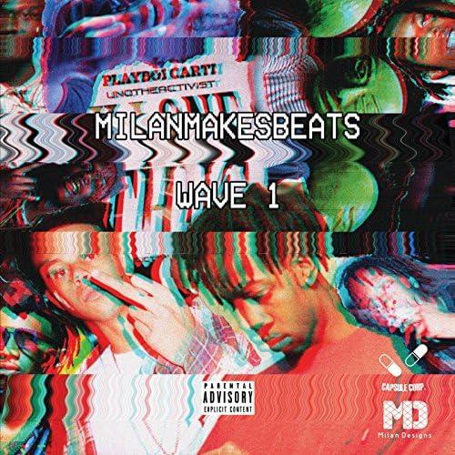 MilanMakesBeats