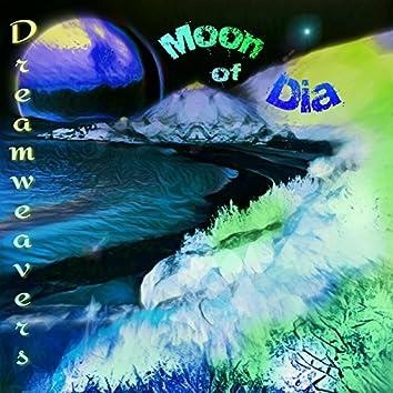Moon of Dia