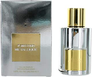 Tom Ford Metallique Eau De Parfum For Women, 100 ml