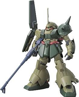 HGUC 1/144 Marasai (Unicorn Ver.) Plastic Model from Mobile Suit Gundam Unicorn