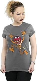 Disney Women's The Muppets Classic Animal T-Shirt