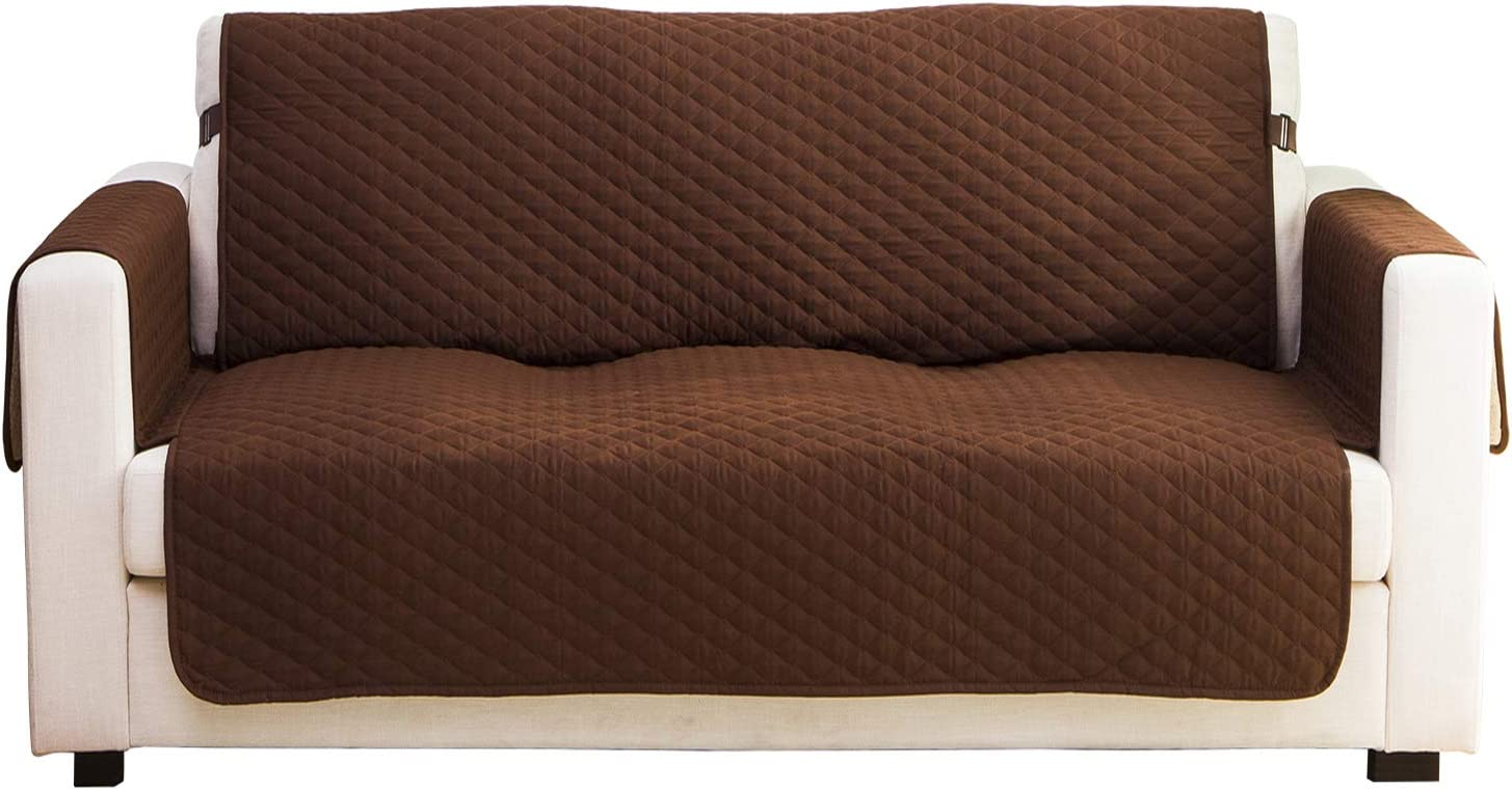 Haowaner Dual Waterproof Charlotte Mall Water Resistant Department store Couch Cover for Pet