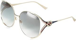 GG0225S Oversize Sunglasses 63 mm