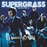 Songtexte von Supergrass - Diamond Hoo Ha