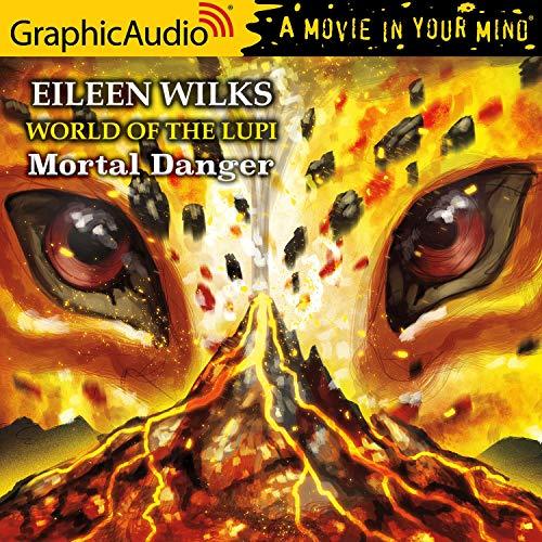 Mortal Danger [Dramatized Adaptation] cover art