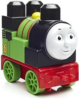 Mega Bloks Thomas & Friends Percy Building Kit