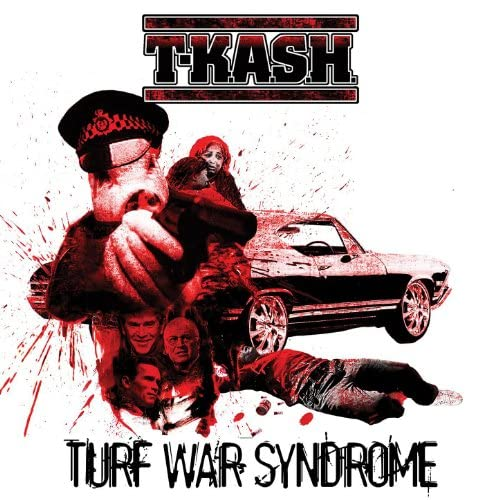 T-K.A.S.H. feat. Paris & The Coup