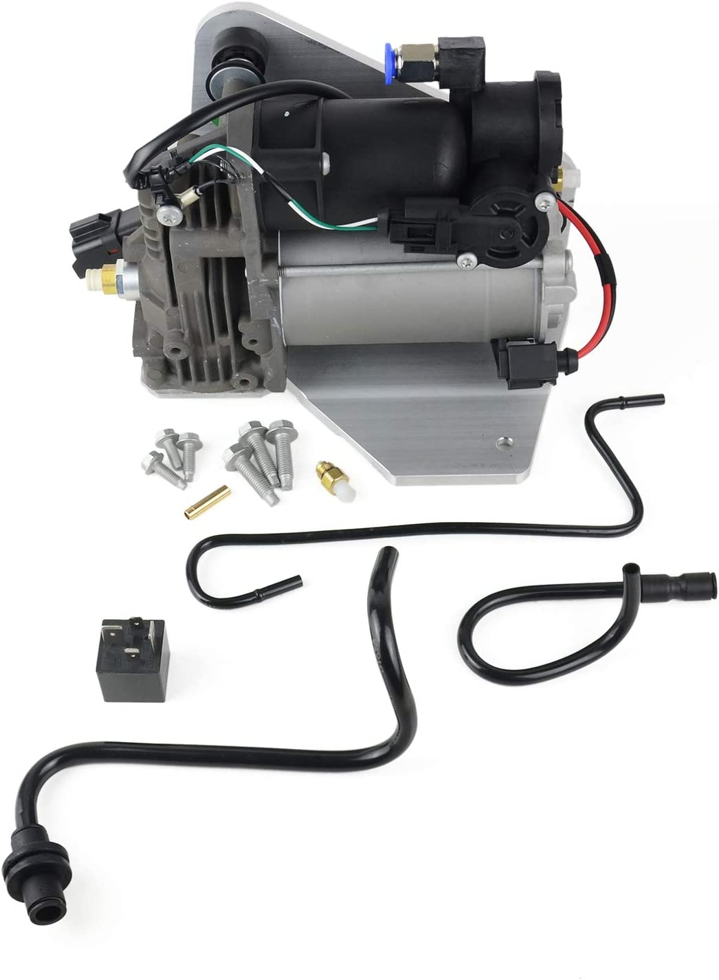 LR015303 Air Suspension Ranking TOP16 Compressor Pump 2006-2013 outlet for Ra Relay