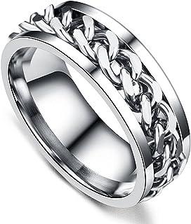 Flessenopener Ring Bieropener Ring Roestvrij Staal Mini-flesopener Ring Bierflesopener Ring Flessenopener Ring