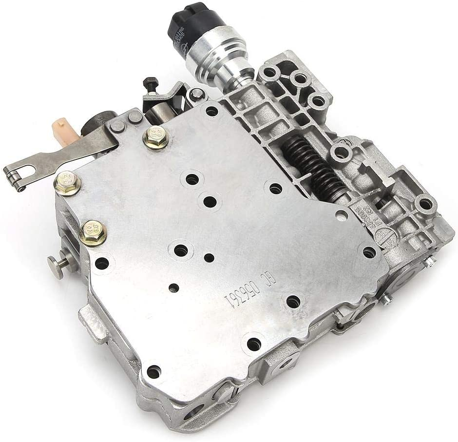Qiilu VT1 F2 CVT Transmission Valve 02 40% OFF Cheap Sale Body Mini Cooper for Fits We OFFer at cheap prices