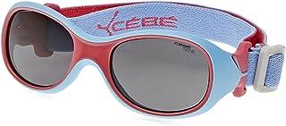 Cébé Chouka Gafas de Sol, CBCHOU14, Chouka Light Blue Pink 1500 Grey BL