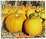 Pumpkins (Time to Discover Scholastic Readers)