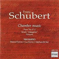 Schubert: Piano Trio No. 2/Arp