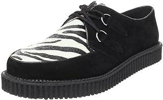 Demonia CREEPER-600 - Zapatos de cordones para hombre