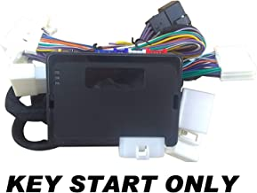 $194 » Start-X Remote Starter for Toyota Tundra 2018-2019 || Plug N Play || 3 X Lock to Remote Start || Zero Wire Splicing!