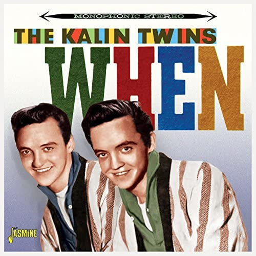 The Kalin Twins