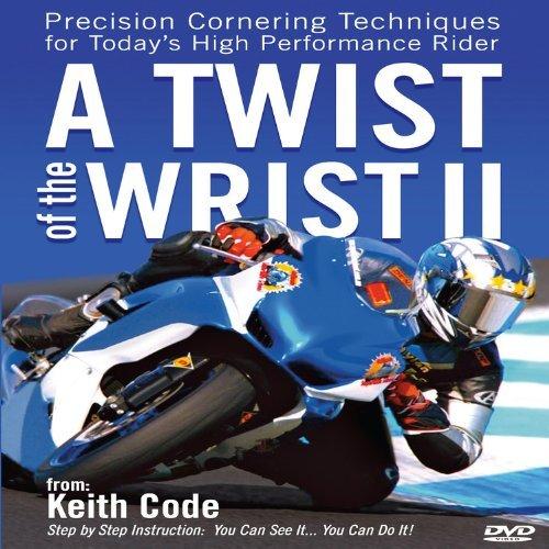 TWIST OF THE WRIST II DVD by CODE K. (2011-01-01)