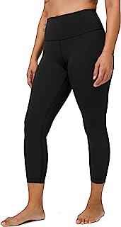 Lululemon Wunder Under High Rise Tight 25 7/8 Yoga Pants