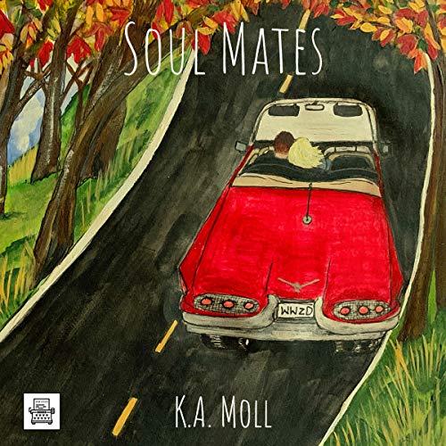 Soul Mates audiobook cover art