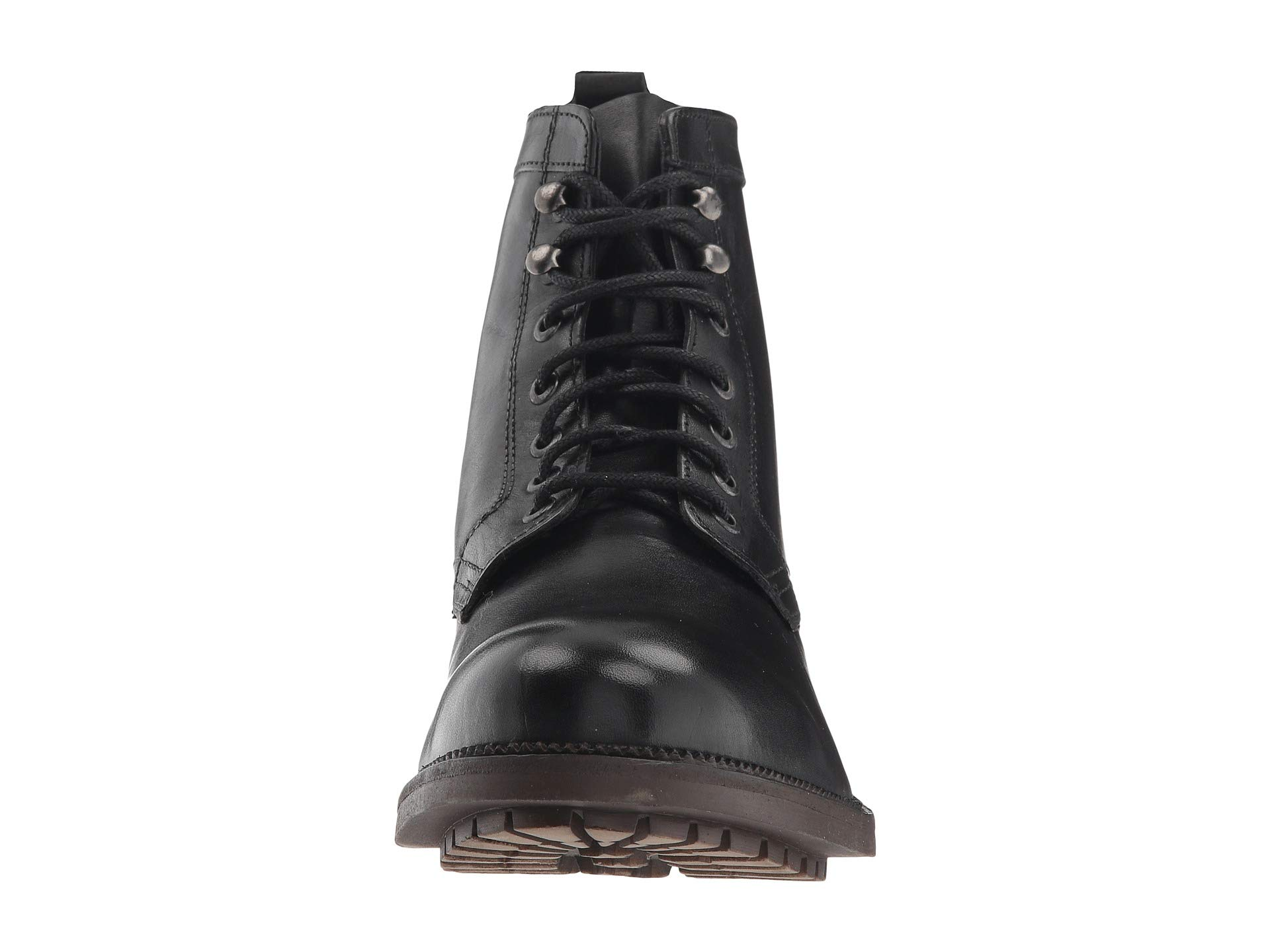Leather Collection Original Scholl's Dr Black Calvary 1tpXRwx