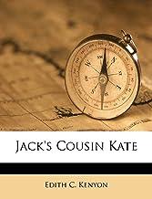 Jack's Cousin Kate (Scots Edition)
