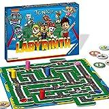 Ravensburger - Junior Labyrinth Paw Patrol