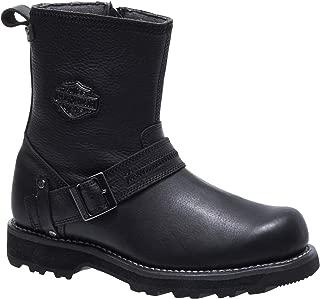 HARLEY-DAVIDSON FOOTWEAR Men's Richton Fashion Boot
