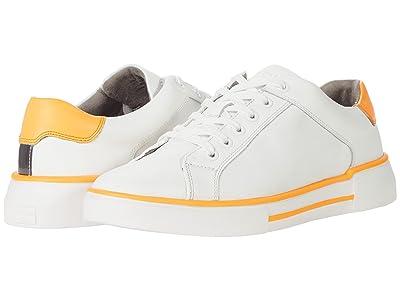 Kenneth Cole New York Liam Stripe Sneaker
