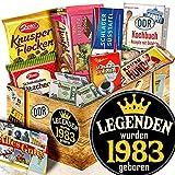 Legenden 1983 - Geschenke 1983 - Ossi Schokolade
