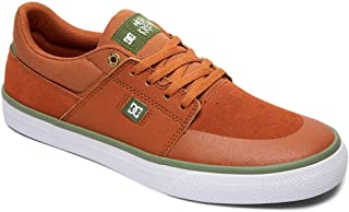 DC Men's Wes Kremer M Shoe Xccg Sneakers