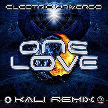 One Love (Kali Remix)