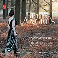 Better Angels by Emily Pailthorpe