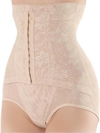 925dca5eb3d7e ShaperQueen 1010 Womens Best Waist Cincher Body Shaper Trainer Girdle Faja  Tummy Control Underwear Shapewear (